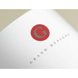 Brandaid print store msword a4 letterhead template initials initial a4 letterhead diy template msword spiritdancerdesigns Gallery