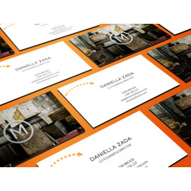 Laminated Business Cards (250) Only $159