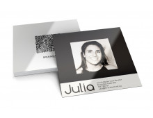Laminated Square Photo Cards (250) $189