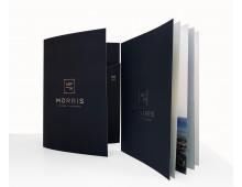 Custom Design - Folders A4