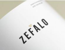 Zefalo A4 Letterhead DIY Template MSWord