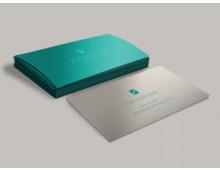 Celloglazed Business Cards (500) $199