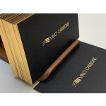 Ultra Premium Luxury Business Cards 700GSM+