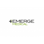 Emerge Medical logo