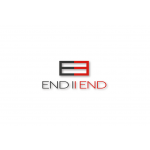 End II End logo