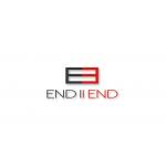 End II End logo